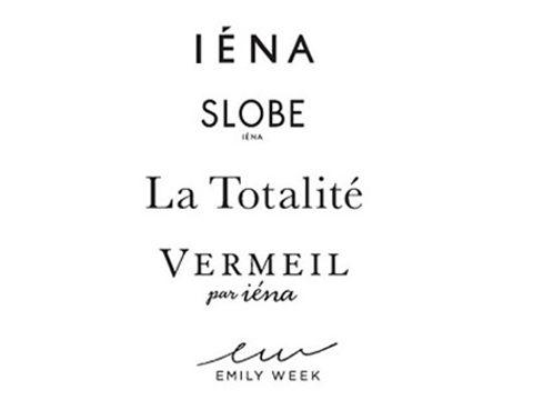 ベイクルーズの人気ブランドIENA・SLOBE IENA・La TOTALITE・VERMEIL par iena・EMILY WEEKが関東エリアのファッションアドバイザー説明会を実施します。