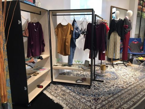 アパレル・ファッションの注目職種カタログ(6)店長職