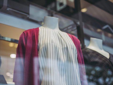 アパレル・ファッション業界・職種別適性チェック【販売職編】