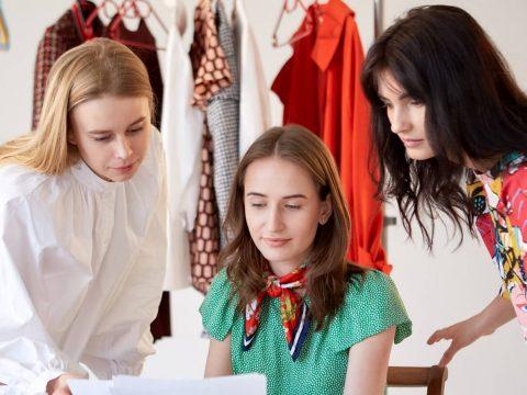 めざせ400万円以上!アパレル・ファッション業界で年収UPを実現するための3つのポイント