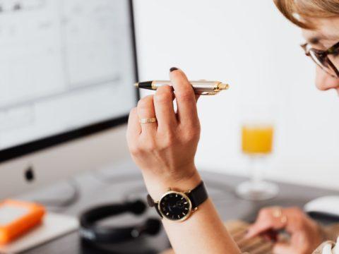アパレル転職で応募書類が通過するポイント5選|求人情報